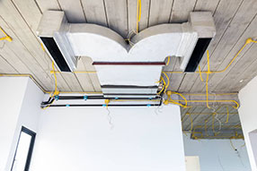 air conditioners repairs