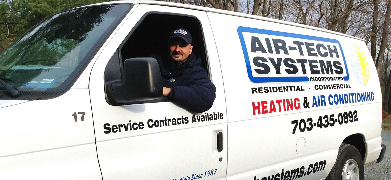 heating and air conditioning repair near me