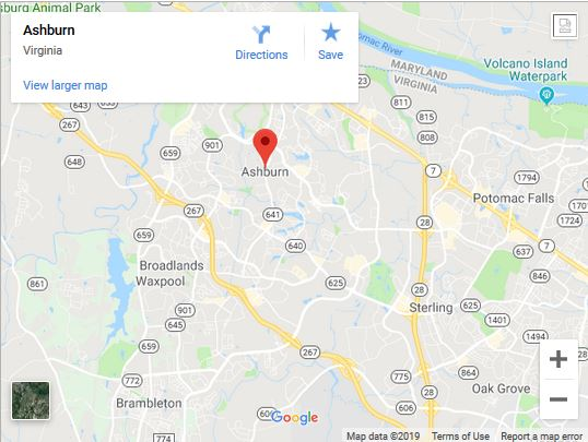 Ashburn VA Air Conditioning Repair
