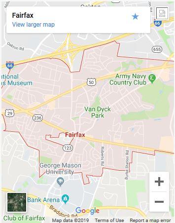 Fairfax VA Hvac